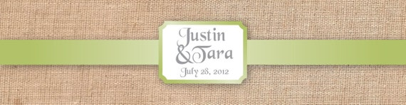 Reserved listing for Tara T - 150 water bottle labels