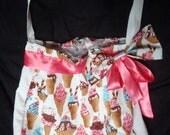 Ice Cream Cone Lolita Bag