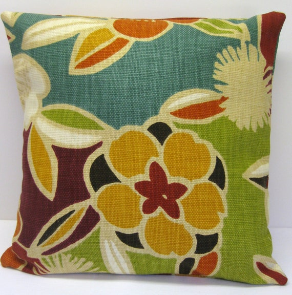 Pillow Cover 16 x 16 Mosaic