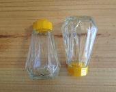 Sunflower Shakes... salt & pepper shakers