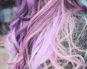 Temporary Colored Hair Chalk - Dip Dye Pastels, Pick Your Color