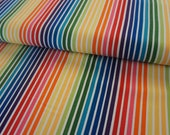Remix Stripe in Bright by Ann Kelle for Robert Kaufman Fabrics - price is by the yard