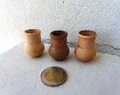 Handmade ceramic jug for your craft