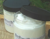 YOUR CHOICE SCENT Shea Butter Cream Goats Milk Body Face 8oz