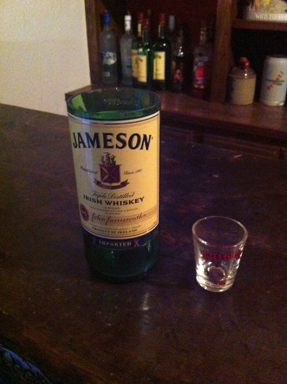 Large jameson cup