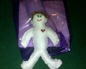 Poppet / Voo Doo Doll Kit