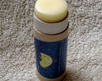 Oatmeal, Milk, & Honey Scented Hand Saver Lotion Bar in a 1oz Eco-Friendly Tube