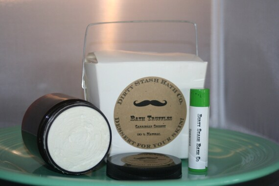 Dry Skin Set  Unscented All natural