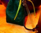 Mini Good Luck and Money MOJO Bag