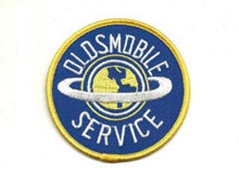 oldsmobile service patch