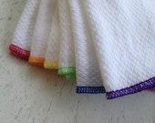 Unpaper Towels - Multicolor Set of 6