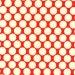 1 Yard Amy Butler's Full Moon Polka Dot in Cherry
