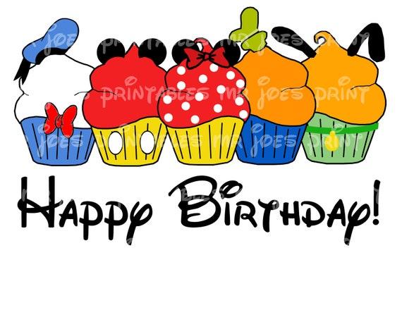 clipart disney happy birthday - photo #20