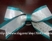 Cheer Extreme Allstars Inspired Bow