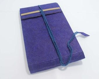 Handmade Journal / Notebook / Diary Lokta Paper Eco Friendly Beautiful Journal Notebook