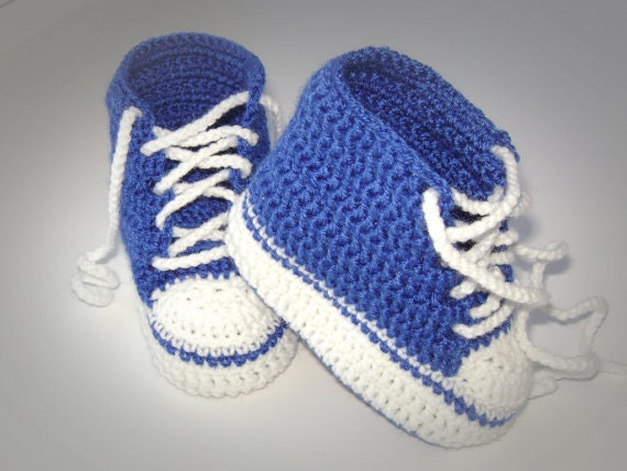 Crochet Patterns Etsy : Baby booties pattern HK12 crochet patterns by HoneyKids on Etsy