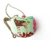 """Little pillow bag """"Deer"""""""