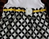 Onesie Dress, Newborn - 18 Month