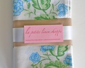 Shabby Chic Pillowcases - Set of 2 Floral Pillowcases by Lady Pepperell
