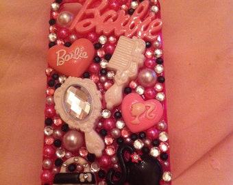 Barbie case iphone 4/4s