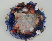 By the Sea Wreath Cyber Monday