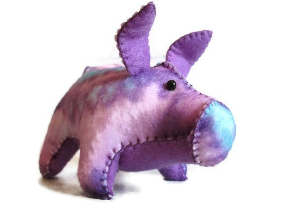 Piggie Splat