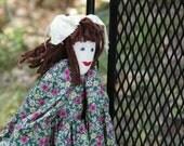 Skinny Girl Doll - Samantha
