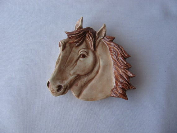 Horse Head Teabag Holder, Spoon Rest or Trinket Dish