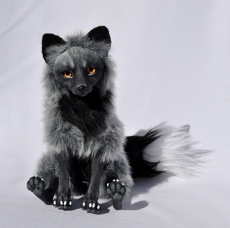 Baby Silver Fox | www.imgkid.com - The Image Kid Has It!