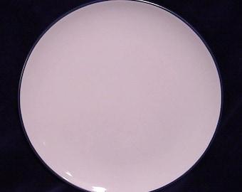 "Noritake COLORWAVE-BLUE Salad Plate 8 3/8"""