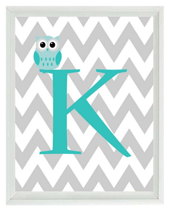chevron initials wallpaper with o - photo #24