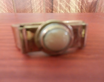 Rafael (signed Rafael Canada) Vintage Copper Bracelet