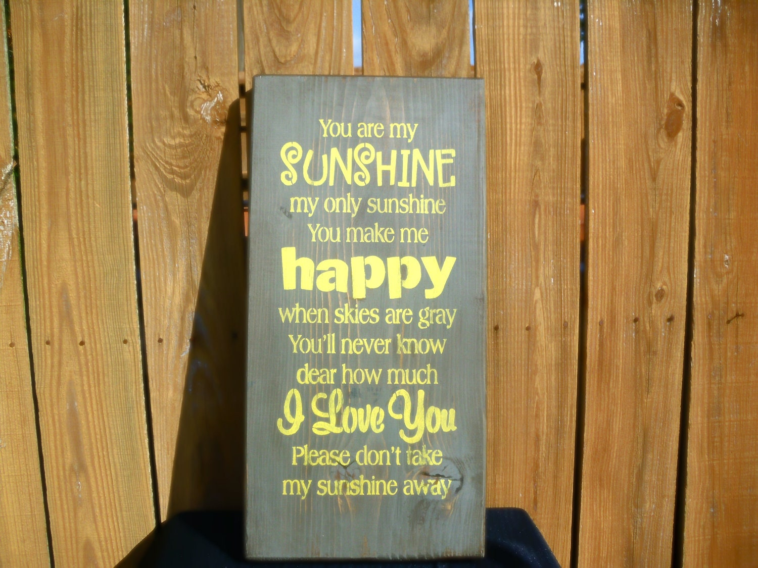 You Are My Sunshine Wall Art. . You Are My Sunshine Wall Decals ...