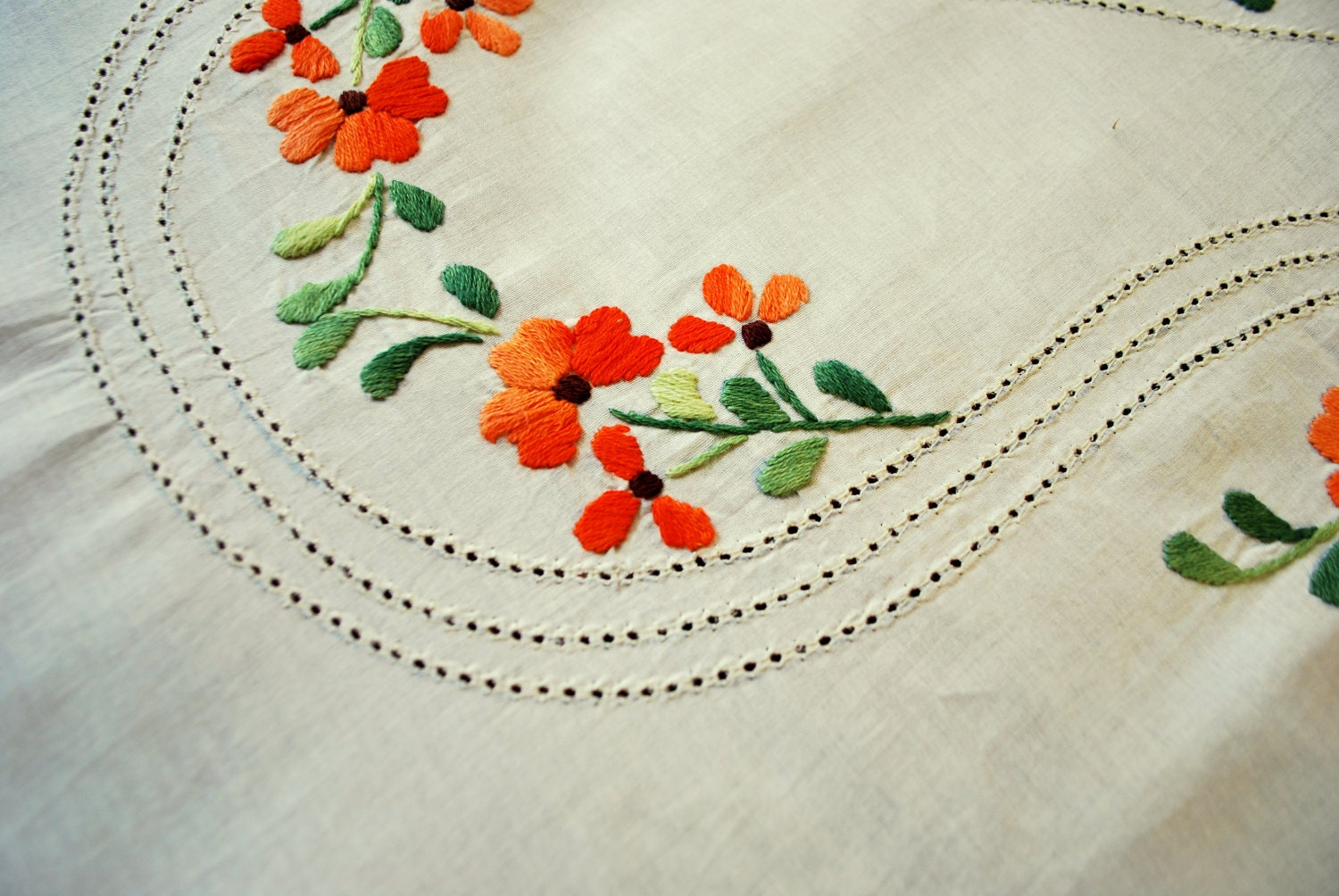 Baby bed sheet pattern -  Zoom