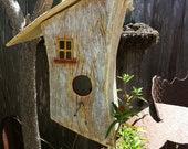 "Bird ""Outhouse"""