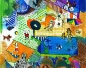 Summer somewhere else - limited-time offer till 2012-07-29 - 60% off the regular price