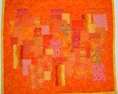 Orange Color Patch