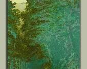 Green Mist and Mystics