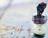 Special Edition Fresh Whole Florida Blueberry Lemoncello Jam