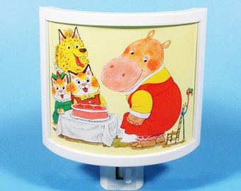 Richard scarry Etsy