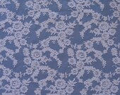 Lace Fabric Swatch for Lanelle Zotter
