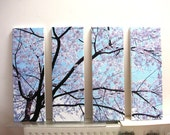 4 set canvas size 60 x 80 cm (overall size)