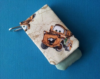 DCL - Disney Cruise - Cars Tow Mater Wavekeeper™ - Wave Phone Holder