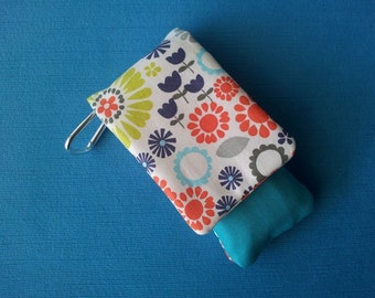 DCL - Disney Cruise - Funky Floral Wavekeeper™ - Wave Phone Holder