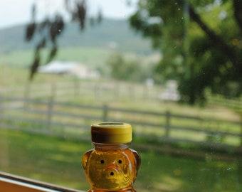 12 oz. Honey Bear