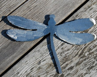 Metal Dragonfly Garden / Yard Art