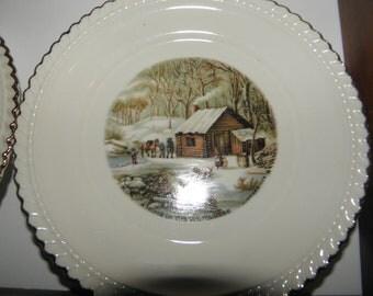Harkerware Dessert Plates (Set of 6)