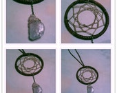 Coyote's Intuition Necklace