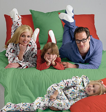 Plus Size Footed Pajamas Pattern at Askives