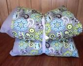 Teen Girl Pillow Bed, Children's Pillow Bed, Pillow Mattress, Sleepover Bed